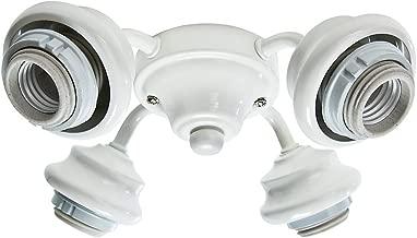Best casablanca ceiling fan light kit Reviews