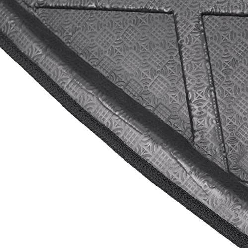 discount Mallofusa Cargo lowest Liner Rear Cargo Tray lowest Trunk Floor Mat Compatible for Honda CRV 2012 2013 2014 2015 2016 Black outlet sale