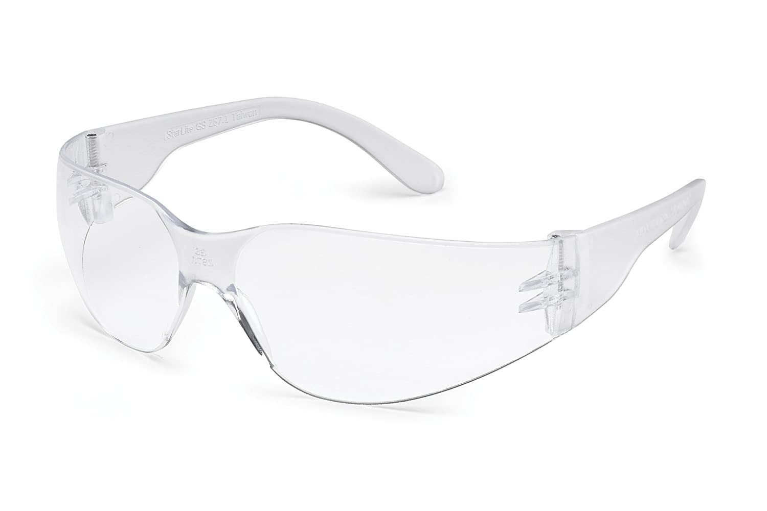 Gateway Safety 4679B UL-Certified Glasses Clear 『1年保証』 マーケット Starlite