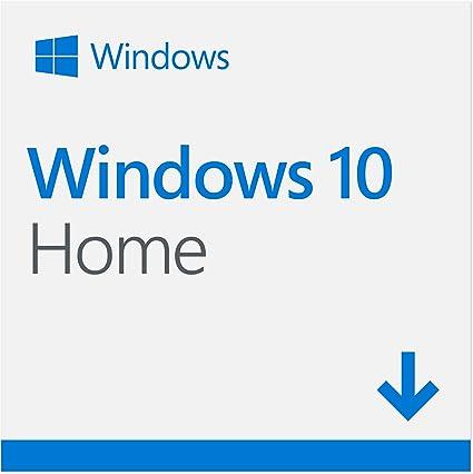 Microsoft Windows 10 Pro Download Software Amazon Com