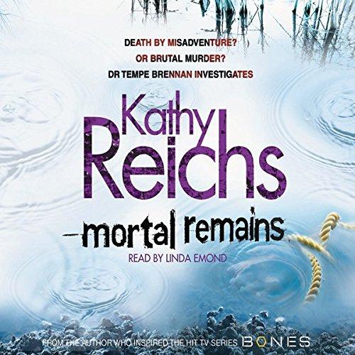 Mortal Remains cover art
