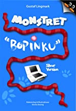 Monstret Bopinku - Silver Version