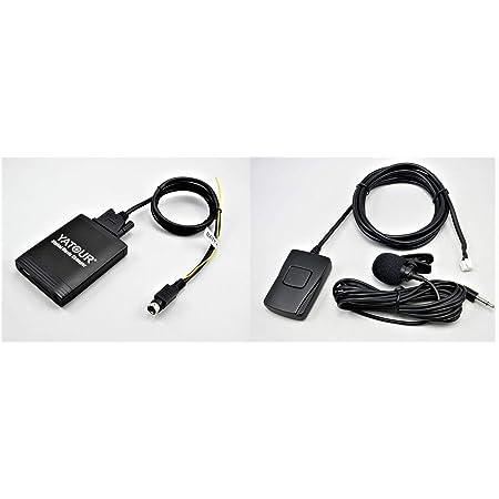 Yatour Ytm06 Volsc Bt Digitaler Musikadapter Usb Sd Aux Elektronik