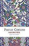 Secretos (Agenda Coelho 2020) (Productos Papelería Paulo Coelho) - 135 x 208 mm