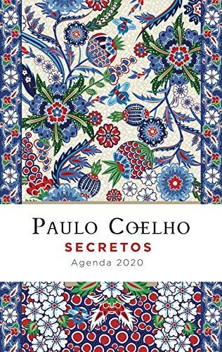 Secretos (Agenda Coelho 2020) (Productos Papelería Paulo...