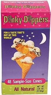 Best miniature sugar ice cream cones Reviews