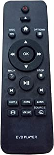 New DVP2880 Remote Control Fit for Philips DVD Player DVP2880/F7 DVP3680/51