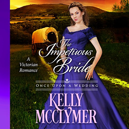 The Impetuous Bride audiobook cover art