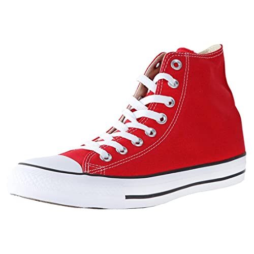 4d672ccedbb1 Converse All Star Hi Men s Shoes Red m9621 (8 M ...