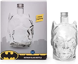 Batman Glass Carafe