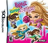 Bratz: Super Babyz - Nintendo DS (Kane Edition)
