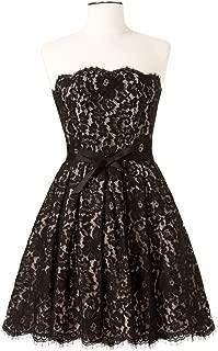 Best robert rodriguez black dress Reviews