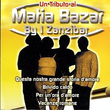 Le Canzoni Dei Matia Bazar