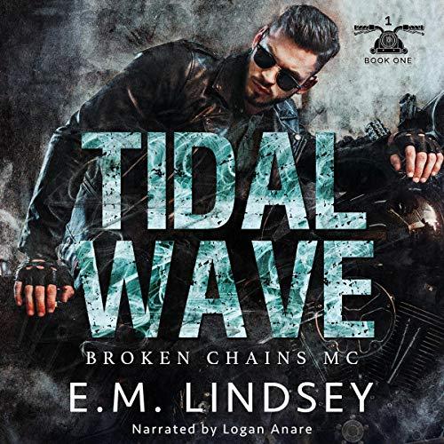 Tidal Wave cover art