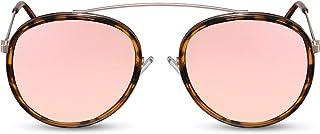 a17458f9cc Amazon.fr : Rose - Lunettes de soleil / Lunettes et Accessoires ...