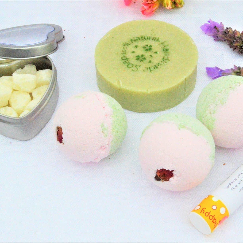 Our shop most popular trust Avocado Milk Basic Spa Treatment. USA Craft New Support Handmade