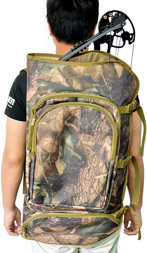 Mail order ZSHJGJR Archery Compound Bow Shoulder Case Back Bag Rapid rise
