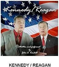 Kennedy/Reagan