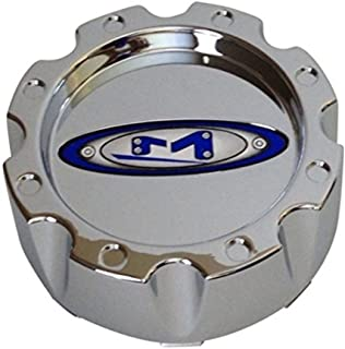 Moto Metal 950 951 953 Chrome Wheel Center Cap 353K133 8 Lug Short