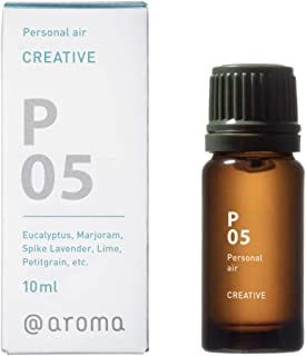 P05 CREATIVE Personal air 10ml