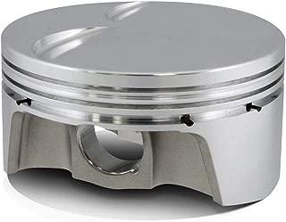JE Pistons Extreme Duty FSR Piston Set of 8 For Chevrolet LS Bore 3.898 Rod Length 6.125 321243