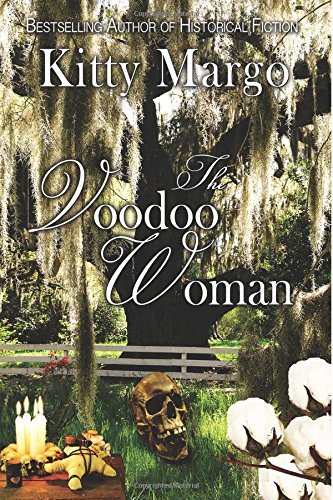 Book: The Voodoo Woman by Kitty Margo