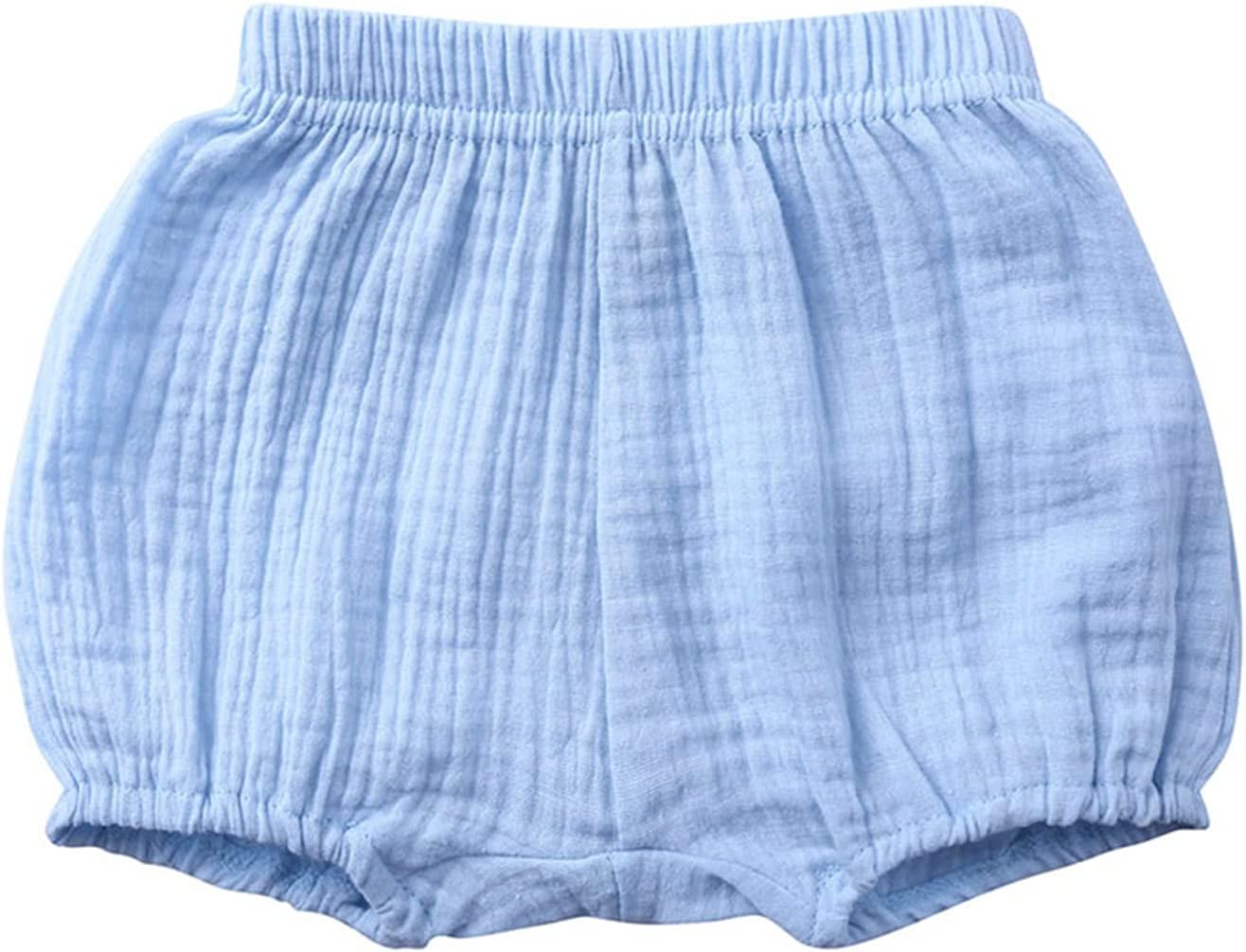 Summer Very popular Kids Boys Shorts Solid Girl Line Baby Cotton Color Attention brand