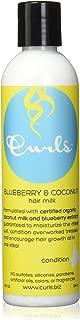 Curls Blueberry & Coconut Hair Milk 8oz