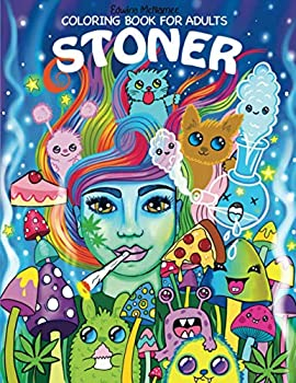 Best cannabis coloring books Reviews