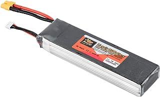 ForceSthrength 3.7V 900mAh Batteria Ricaricabile Drone Batteria per Drone Pieghevole 8807//8807W