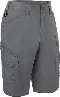 Pantalón De Trabajo De Verano Corto de Hombre Profesional. Ref: 1132P