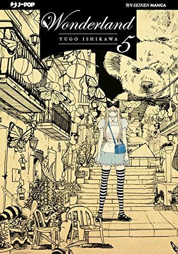 Wonderland (Vol. 5)