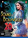 Sound Of Bollywood 20 - Hindi Songs DVD (Latest Bollywood Film Hits From Happy New Year / Kick / Ek Villain etc / 2014 Bollywood Songs)