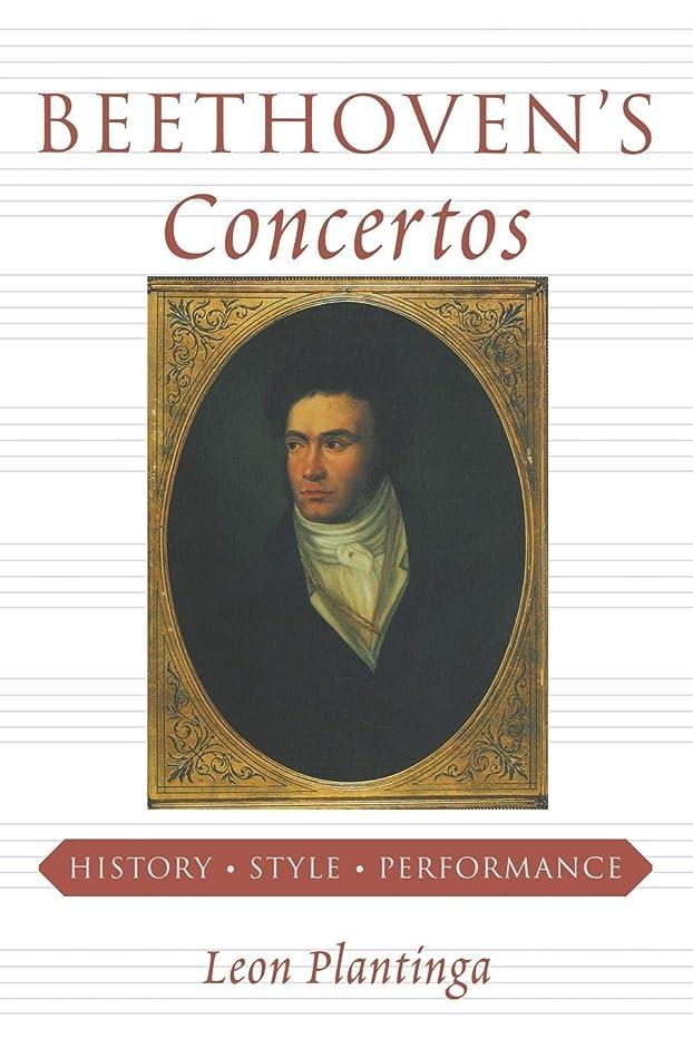 特別にピジンカナダBeethoven's Concertos: History, Style, Performance