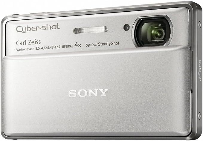 Sony Dsc Tx100vb Digitalkamera 3 5 Zoll Schwarz Kamera