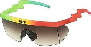 Brodie Wrap Around Sport Sunglasses