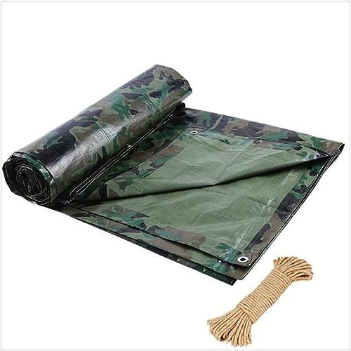 AJZXHE Bache extérieure, Parasol de Camion imperméable et antipoussière, Isolation de Prougeection Solaire de Plante, antigel, Camouflage, Tente
