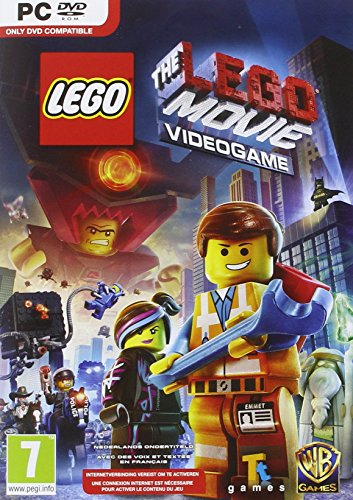 Lego Movie: The Videogame [import europe]