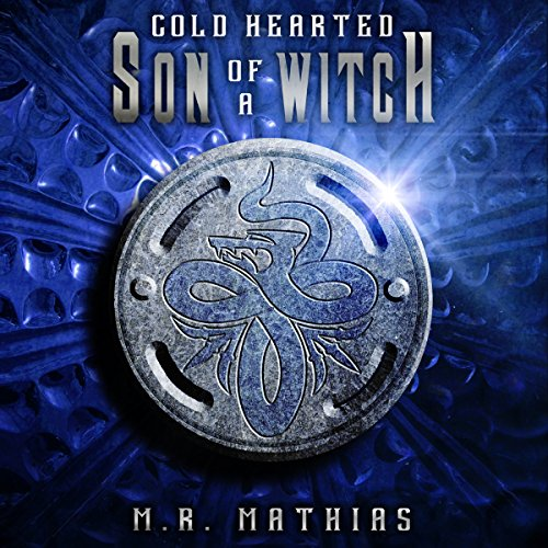 Cold Hearted Son of a Witch     The Dragoneer Saga, Book 2              By:                                                                                                                                 M. R. Mathias                               Narrated by:                                                                                                                                 Christine Padovan                      Length: 5 hrs and 22 mins     2 ratings     Overall 5.0
