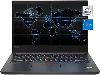 "2021 Newest Lenovo Thinkpad E14 Business Laptop, 14"" FHD IPS Display, Intel Core i5-10210U, 16GB RAM, 512GB PCIe NVMe SSD,..."