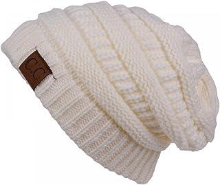 IV41_(US Seller)Winter Warm Hat Knit Beanie Hat