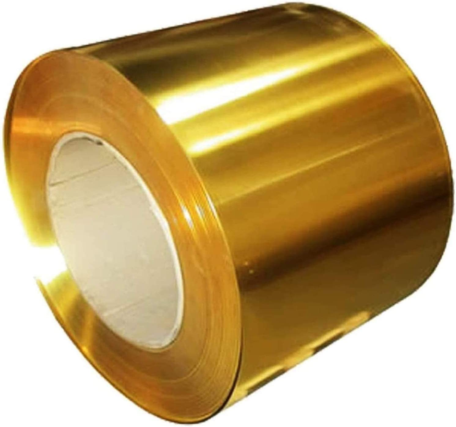 Wzqwzj List price Brass Metal Thin Sheet Foil machinability Good and OFFicial mail order Plate