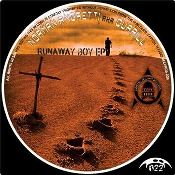 Runaway Boy EP