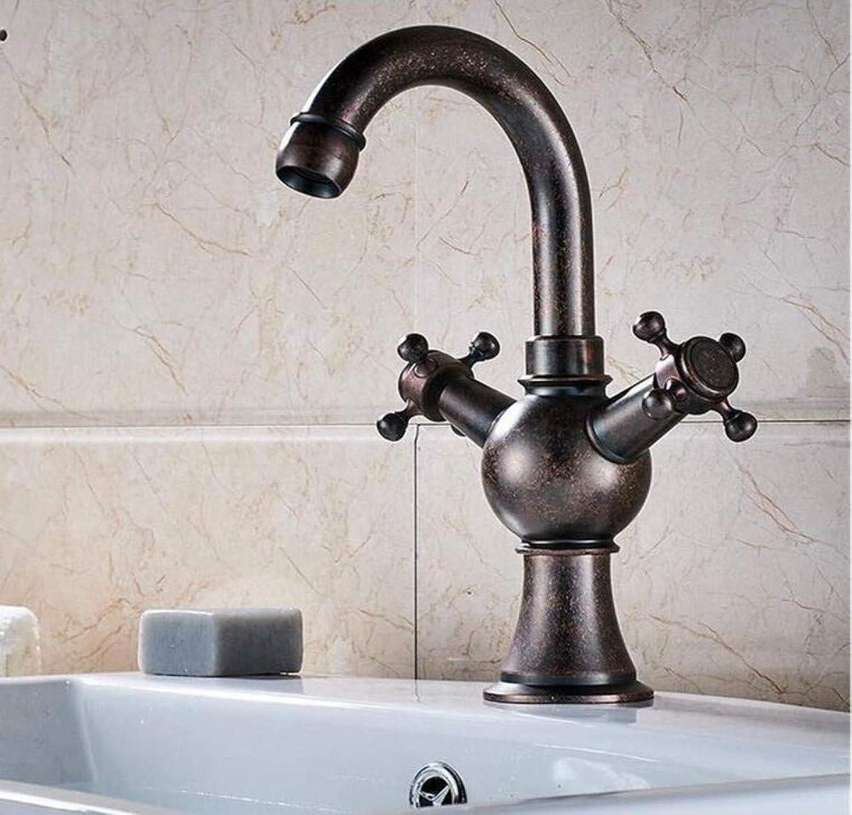 Edelstahlhahn Weie Chrombadhahnwasserhahn Aus Verchromtem Messing-Wc Mit Wasserkran