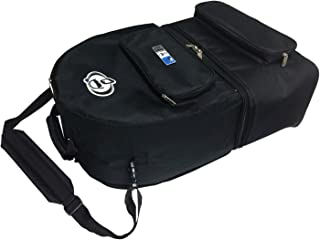 Protection Racket スネア&DFペダルバッグ 14x6.5 TZ3016 LPTR14SD6.5PDL