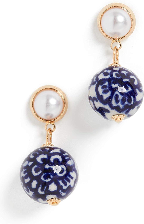 SHASHI Women's Refined Earrings