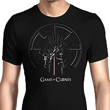 Best game of clones shirt Reviews