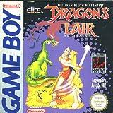 GameBoy - Dragon's Lair: The Legend