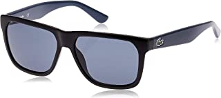 Lacoste Unisex Sunglasses Rectangular
