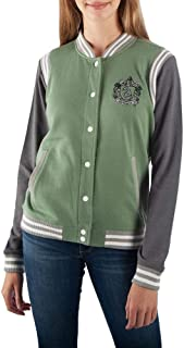 Harry Potter Hogwarts Juniors Varsity Jacket